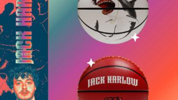 Jack Harlow NFT