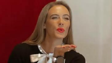 Alexandra O'Laughlin Christmas