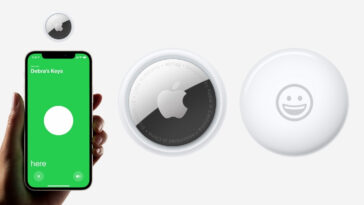 Apple AirTags Can Be Used to Track You