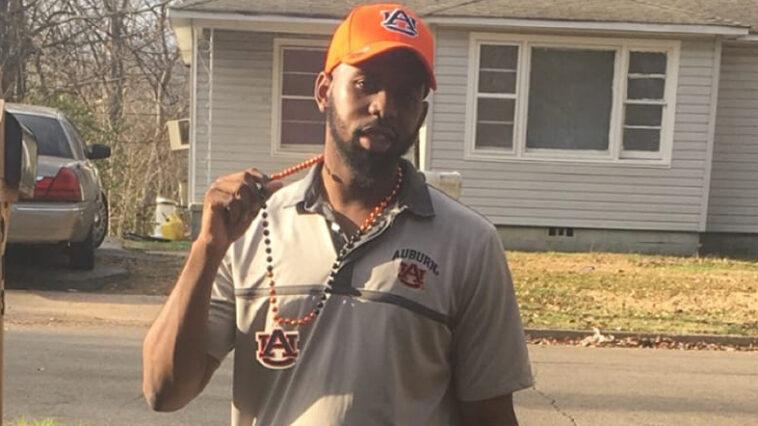 Auburn fan shot killed argument A&M alabama game