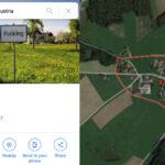 Austrian village name change