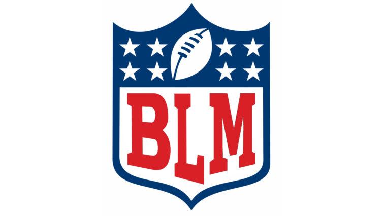 BLM shield