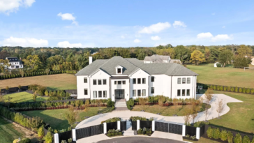 Ben Simmons house for sale New Jersey photos