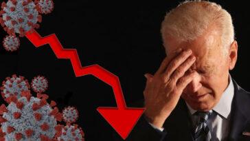 Joe Biden COVID trust poll