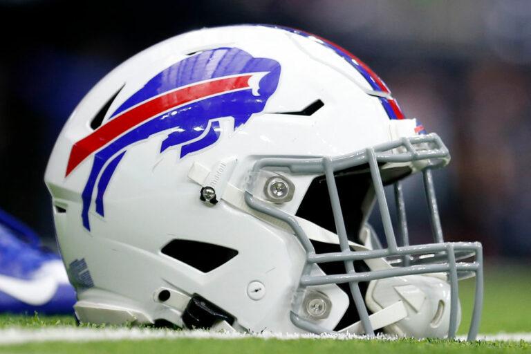 Bills Planning to Build New Outdoor Stadium