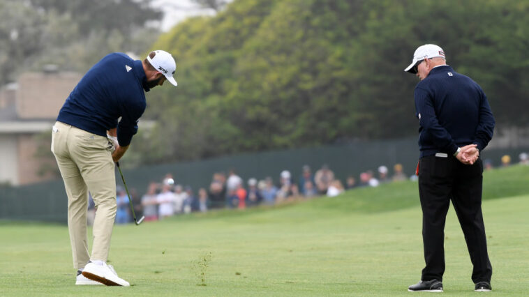 Butch Harmon Says There Is ONE Current Player That Reminds Him Of Tiger Woods