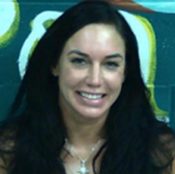 Tybee Island woman arrested masturbating