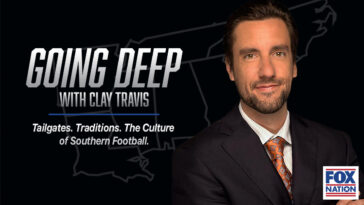 Going Deep With Clay Travis