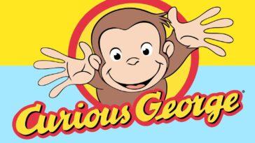 Curious George canceled