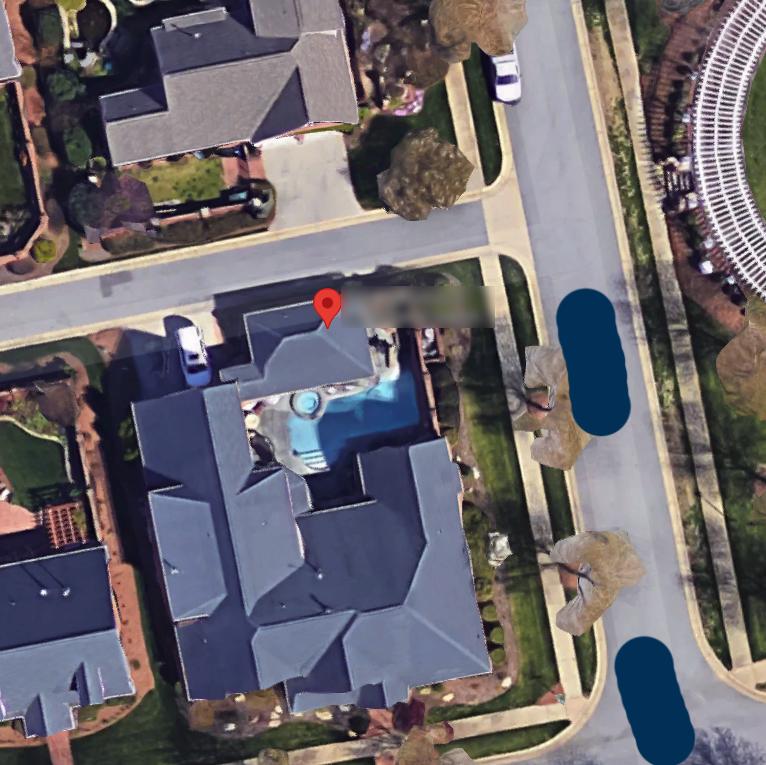 Danny Manning pool fort