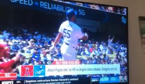 ESPN SportsCenter host uses n-word