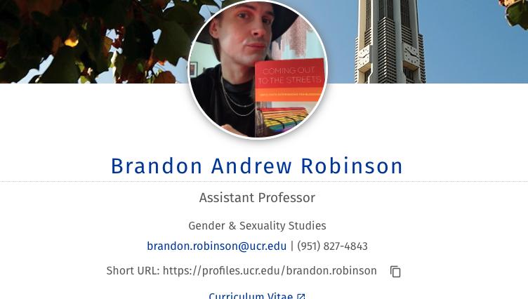 Gender studies professor cancels final gives everyone 100