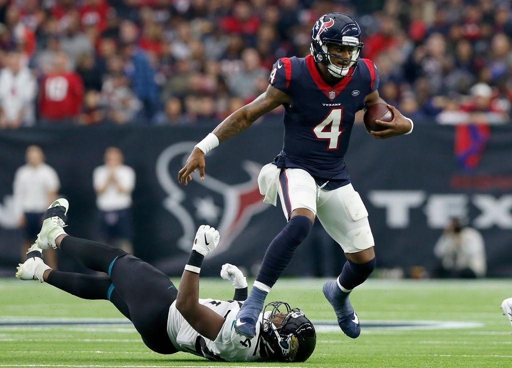 Carolina Panthers Still Focused On Deshaun Watson, Reportedly 'Locked On' The QB