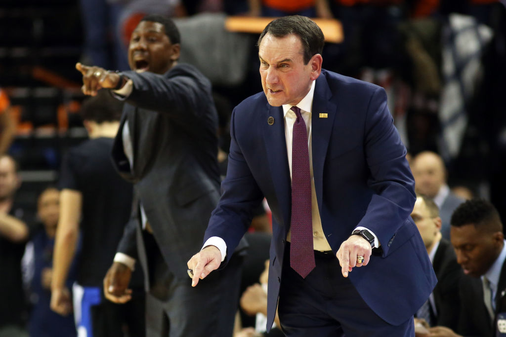 College Hoops Start in Disarray After ESPN Bails on Bubble Tournaments – OutKick