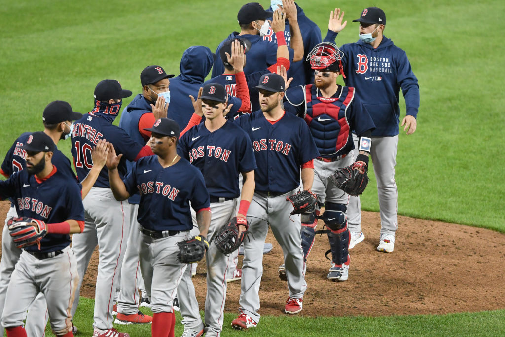 Red Sox Show Fans A Lot To Like, Early This Season – OutKick