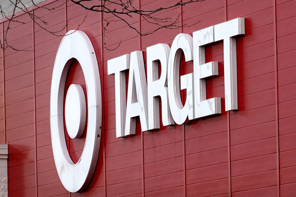 Target Now Releasing 'Racism Tried To Steal My Joy' Shirts, In Toddler Sizes – OutKick