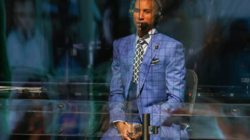 Reggie Miller Brings Logic Into Pippen Racism Accusations: 'That, I Don't Roll With'