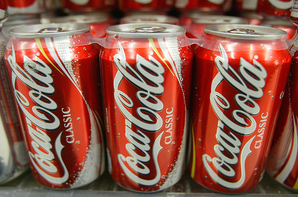 Report: Coca-Cola Forcing Employees To Complete Training 'To Be Less White' – OutKick