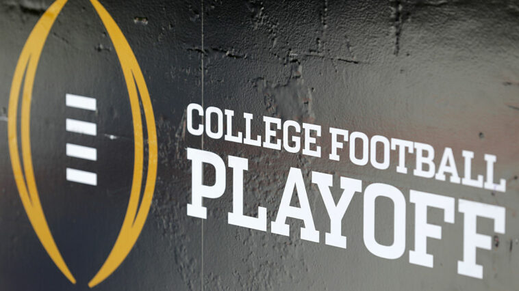 CFP Expansion: Push For 12-Teams Closer With Approval For Summer Study