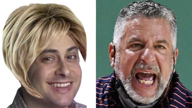 Karen Wolken vs Bruce Pearl