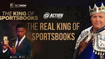 King of Sportsbooks