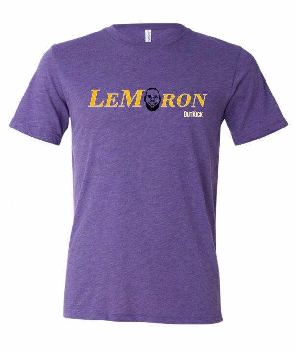 lemoron tee