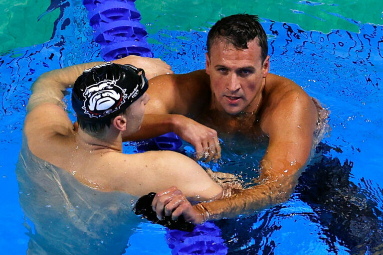 Ryan Lochte Fails To Qualify for Tokyo, Olympic Swim Career Likely Over at 36