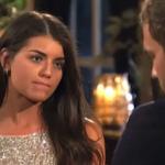 Madison Prewett Bachelor contestant Adley Rutschman date