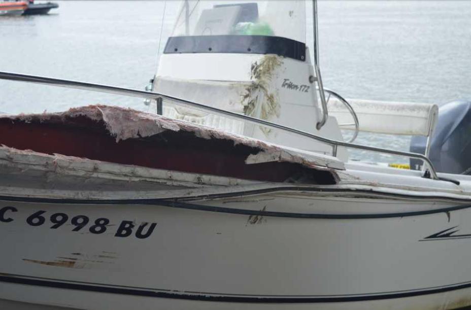 Murdaugh boat crash
