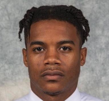 Capitol Hill attacker college football player Christopher Newport
