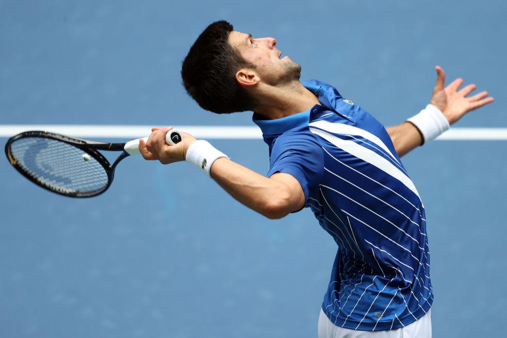 Novak Djokovic Greatest Fault Was Not Being Federer Or Nadal Outkick