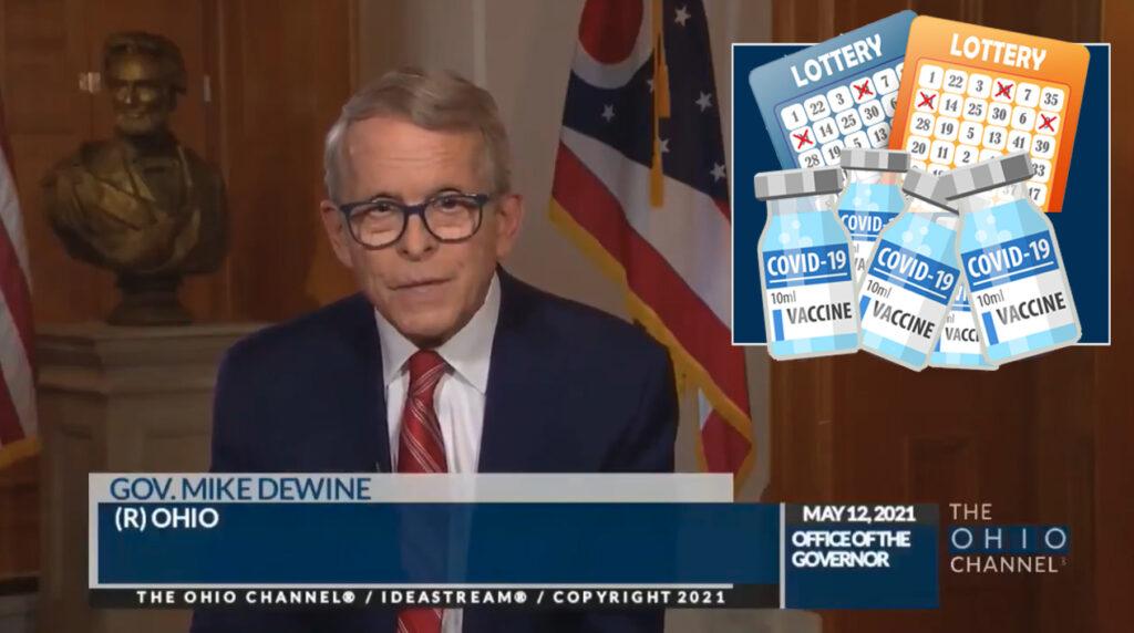 Ohio Vaccine Lottery