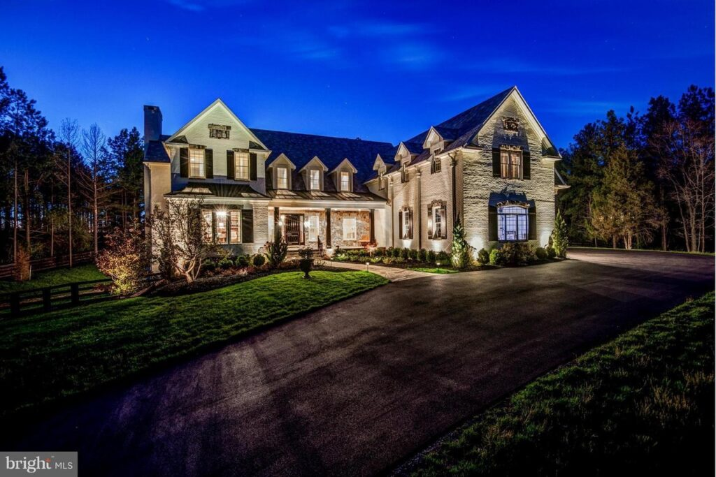 RG3 house for sale