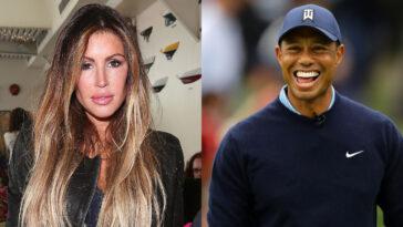 Rachel Uchitel Tiger Woods orgies
