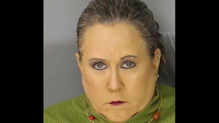 Raffaela Spone cheerleader mom arrested