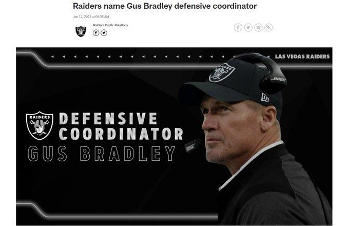 Raiders welcome Ken Whisenhunt wrong guy