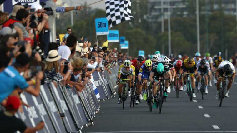 """Tour De France Brings The Smack Talk: """"I Have Balls On My Body, He Doesn't"""""""