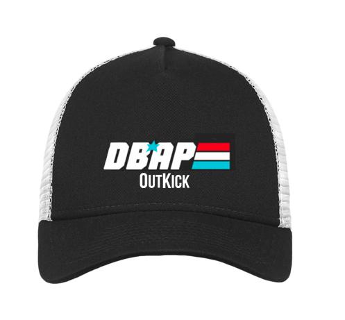 DBAP Trucker Hat