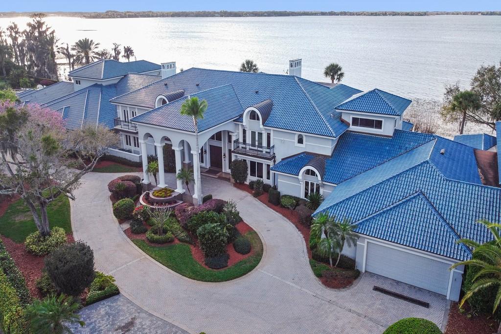 Shaq Orlando house for sale