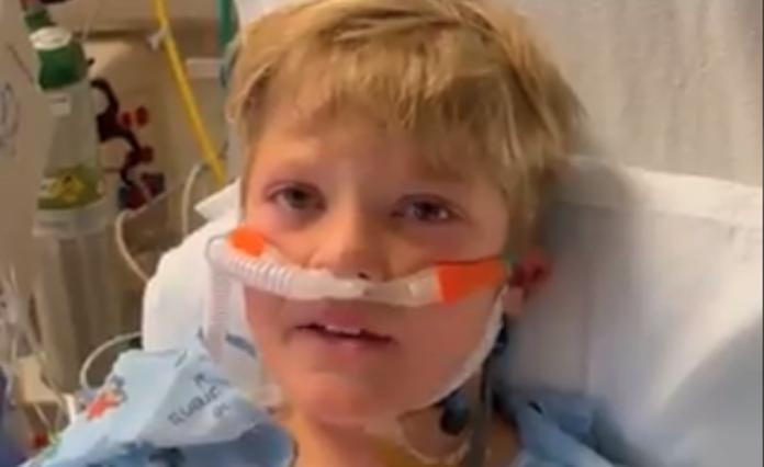 TJ Olsen heart transplant