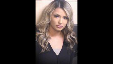 Tina Gonzalez prison guard sex