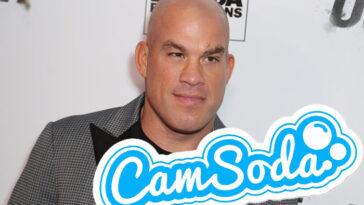 Tito Ortiz CamSoda fight offer