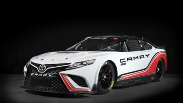 Toyota Next Gen Car