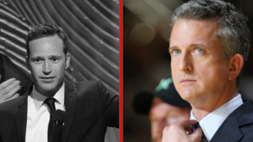 Bill Simmons and Mike Richards