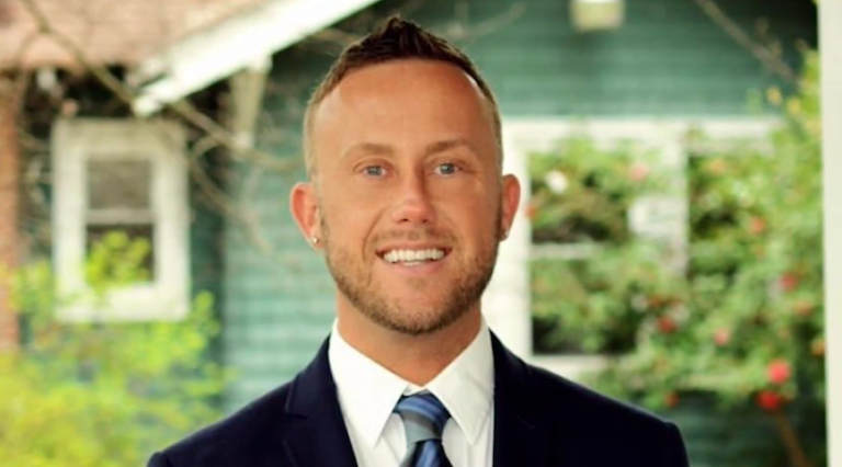 Virginia realtor murdered by client