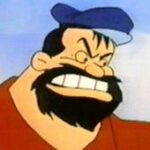 Profile picture of Bluto the Terrible