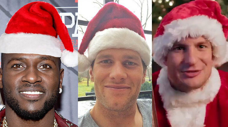 Buccaneers Christmas gifts