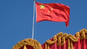 Chinese Flag