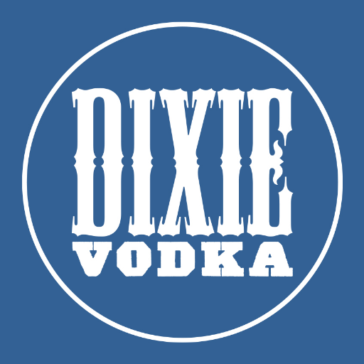 dixie vodka logo