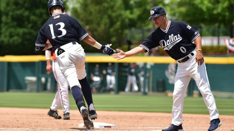 Dallas Baptist One Win Away From College World Series